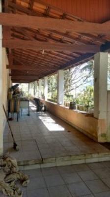 Chácara Para Venda No Jardim Araci Em Mogi Das Cruzes - Sp - 1661