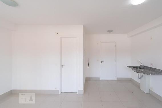 Studio No 2º Andar Com 1 Dormitório E 1 Garagem - Id: 892971932 - 271932