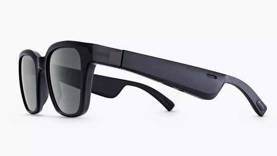Fone De Ouvido E Óculos De Sol Bose Frames Alto Modelo 2019