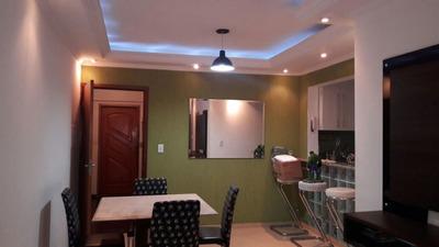 Apartamento Em Parque Mandaqui, São Paulo/sp De 55m² 2 Quartos À Venda Por R$ 325.000,00 - Ap163546