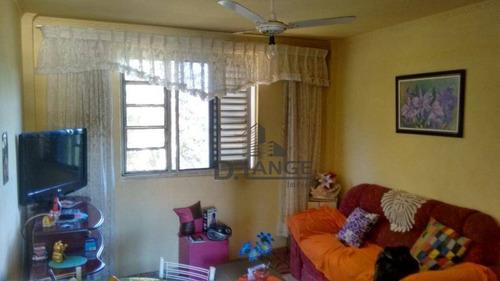 Imagem 1 de 8 de Apartamento À Venda, 59 M² Por R$ 135.000,00 - Vila Padre Manoel De Nóbrega - Campinas/sp - Ap16740