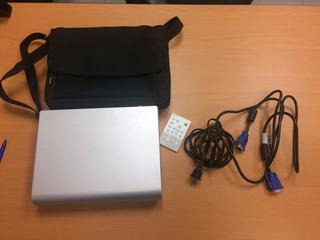 Proyector Sony Svga Volver-cs21