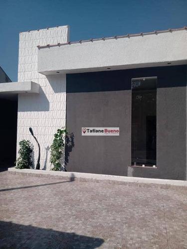 Casa Com 2 Dormitórios À Venda, 72 M² Por R$ 240.000,00 - Jardim Santa Júlia - São José Dos Campos/sp - Ca2178