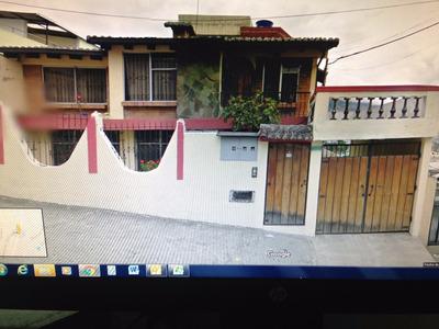 Oportunidad Casa Sur De Quito Sector El Recreo Tres Pisos