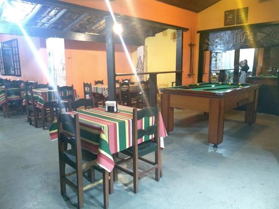 Passo Pizzaria Restaurante Completo Em Arraial Do Cabo