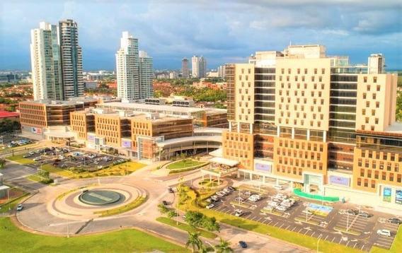 Consultorios En Alquiler En Costa Del Este 19-5150hel