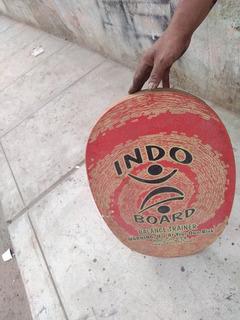 Tabla Para Equilibrio Indo Board. Original