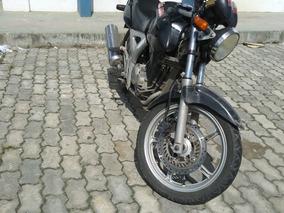 Honda Twister Cb250 Preta