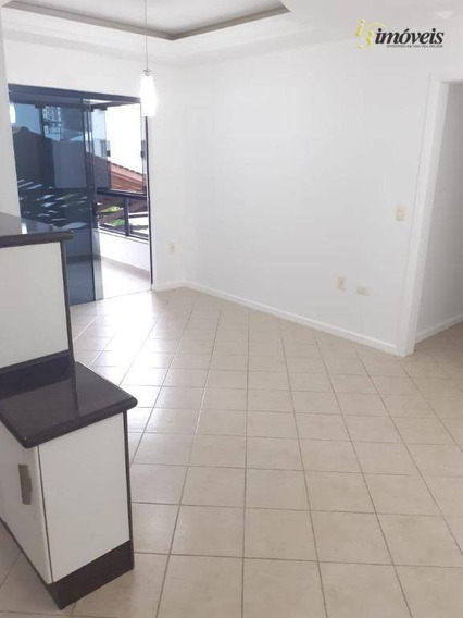 Aluguel Apartamento Itajaí Fazenda Oceanic Semi Mobiliado 02 Quartos - Ap1921