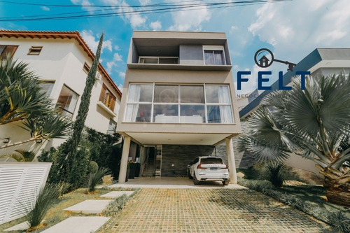 Imagem 1 de 15 de Casa Em Condominio - Tambore - Ref: 1837 - V-1837