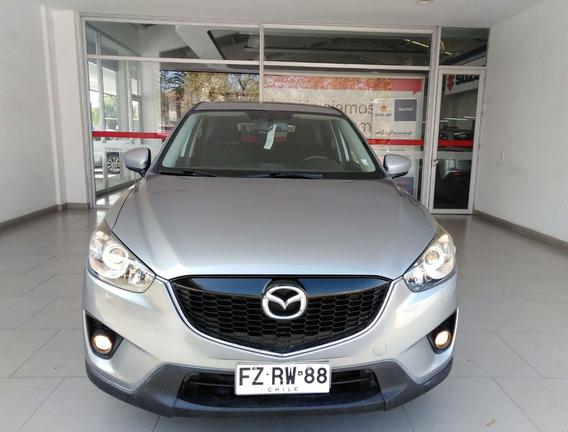 Mazda Cx5 R 2.0 At Año 2014