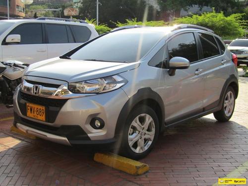 Honda Wrv Lxc Cvt 1.5 Tp