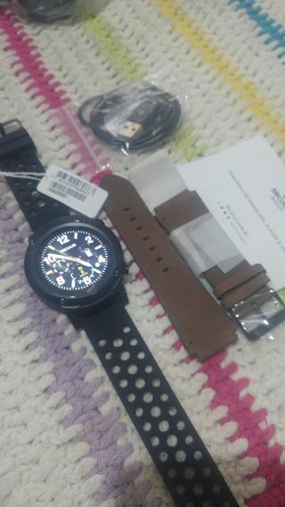 Relógio Seculus Smart 79004g0svnv2