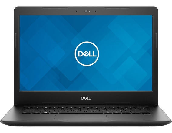 Notebook Dell Latitude 3490 Intel I5 8gb Ssd 256gb Fullhd
