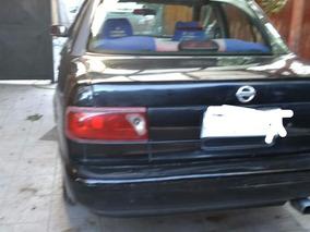 Nissan Sentra 1.6 1.6