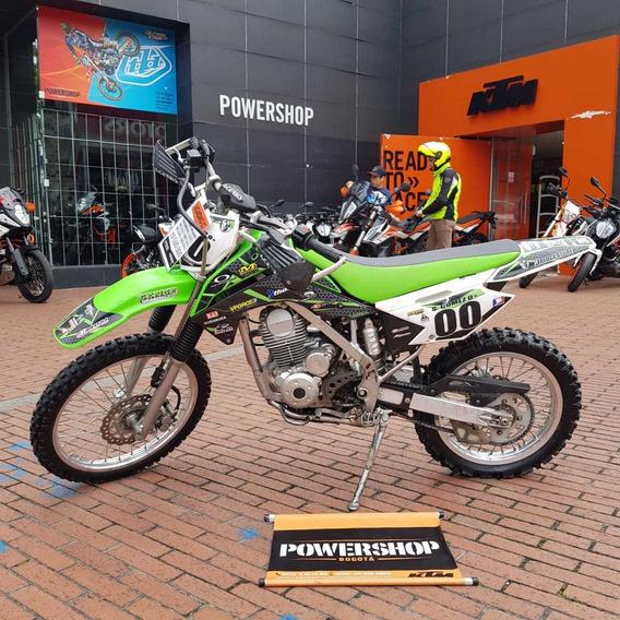 Kawasaki Klx 140l