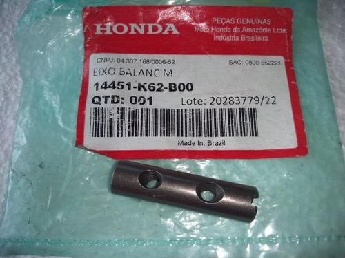 Eixo Do Balancim Pop 110 14451-k62-b00 Original Honda