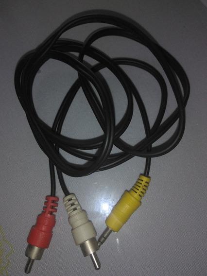 Cable Plus De Audio
