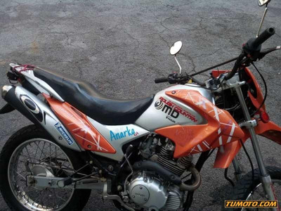 Otras Marcas Lechuza 126 Cc - 250 Cc