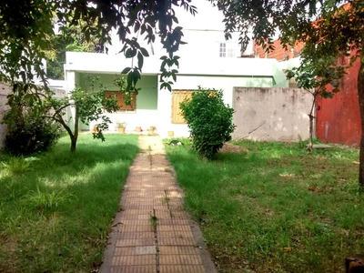 Casa A Reciclar En Lote Propio En San Andres