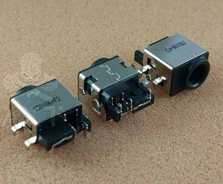 Power Jack Pin Carga Samsung N140 N145 N148 N150 Tn69