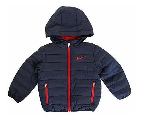 Nike Kids Chaqueta Acolchada Para Hombre Nino