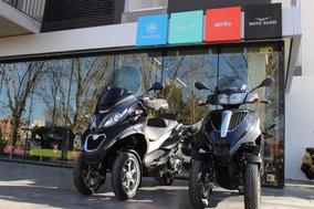 Piaggio Mp3 300i Yourban L Motoplex Devoto