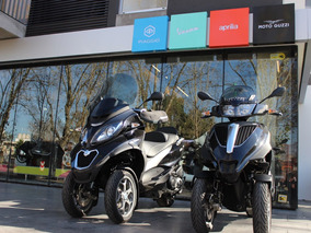 Piaggio Mp3 300i Yourban L Motoplex Devoto