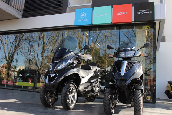 Piaggio Mp3 300 Yourban L Motoplex Devoto
