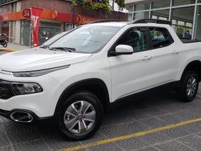 Fiat Toro 2.0 Freedom 4x4 Automatica 2019 0km Sin Pack