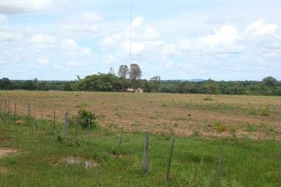 Fazenda A Venda Em Paranatinga - 068