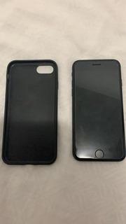 iPhone 32 Gb Com Nota Fiscal, Caixa E Acessórios.