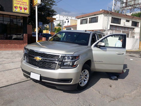 Blindada 2015 Chevrolet Suburban Lt 4 Plus Blindado