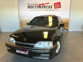 Chevrolet Omega Cd - Fernando Multimarcas