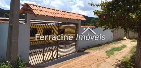 01151 - Chacara 4 Dorms. (1 Suíte), Terra Preta - São Paulo/sp - 1151