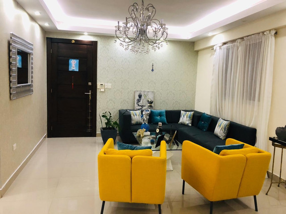 Apartamento Millon Con Scensor Nuevo Sin Muebles