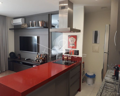 Apartamento Na Fonte São Paulo Em Campinas Para Venda - Imóveis Em Campinas - Ap02225 - 32403763