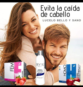 Kit Para Prevenir La Caida Del Cabello