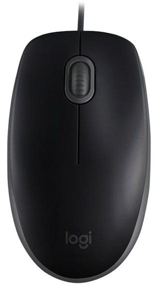 Mouse M110 Silent Ng Logitech