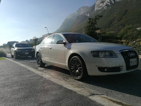 Audi A6 3.0 Elite Tiptronic Quattro At