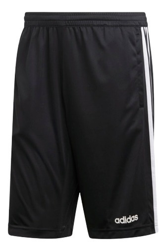 Short adidas Design 2 Move Climacool 3 Tiras