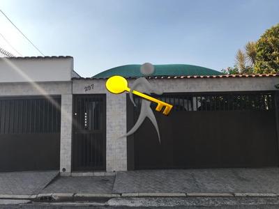 Vendo Casa Térrea Imirim / Zona Norte De São Paulo - Ca00075 - 33772522