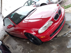 Bmw Serie 3 3.0 330ci Coupe At 2003