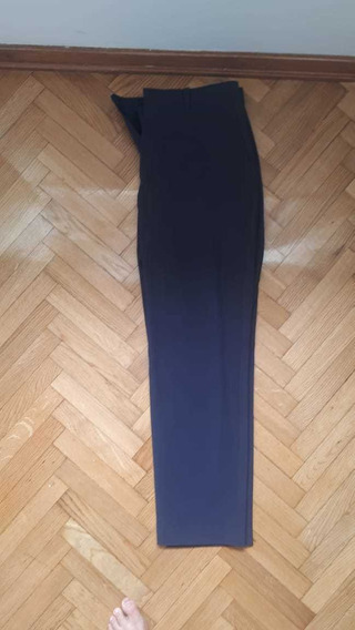 Pantalón Hombre Nuevo Azul Gap