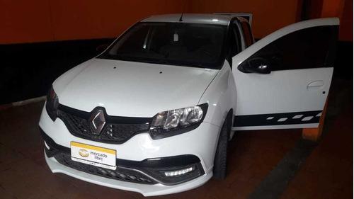 Renault Sandero 2016 2.0 Rs 145cv