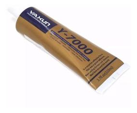 Cola Profissional Yaxun Display Y7000 Melhor Que B7000 110ml