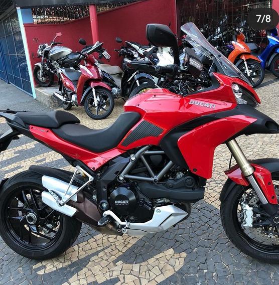 Ducati Multistrada1200abs