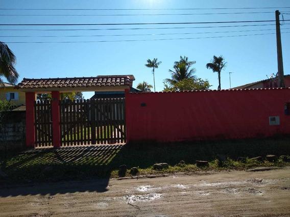 Edícula Nova, Terreno Inteiro Próximo A Rodovia - Nícolas