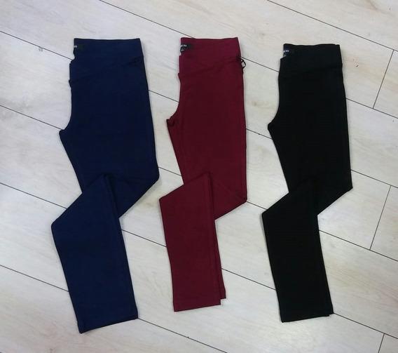 Leggings Para Dama En Distintos Colores Mod001622