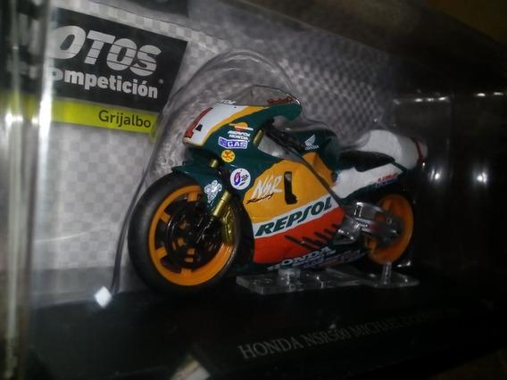 Colección Moto Gp -michael Doohan -honda Nsr 500-1998